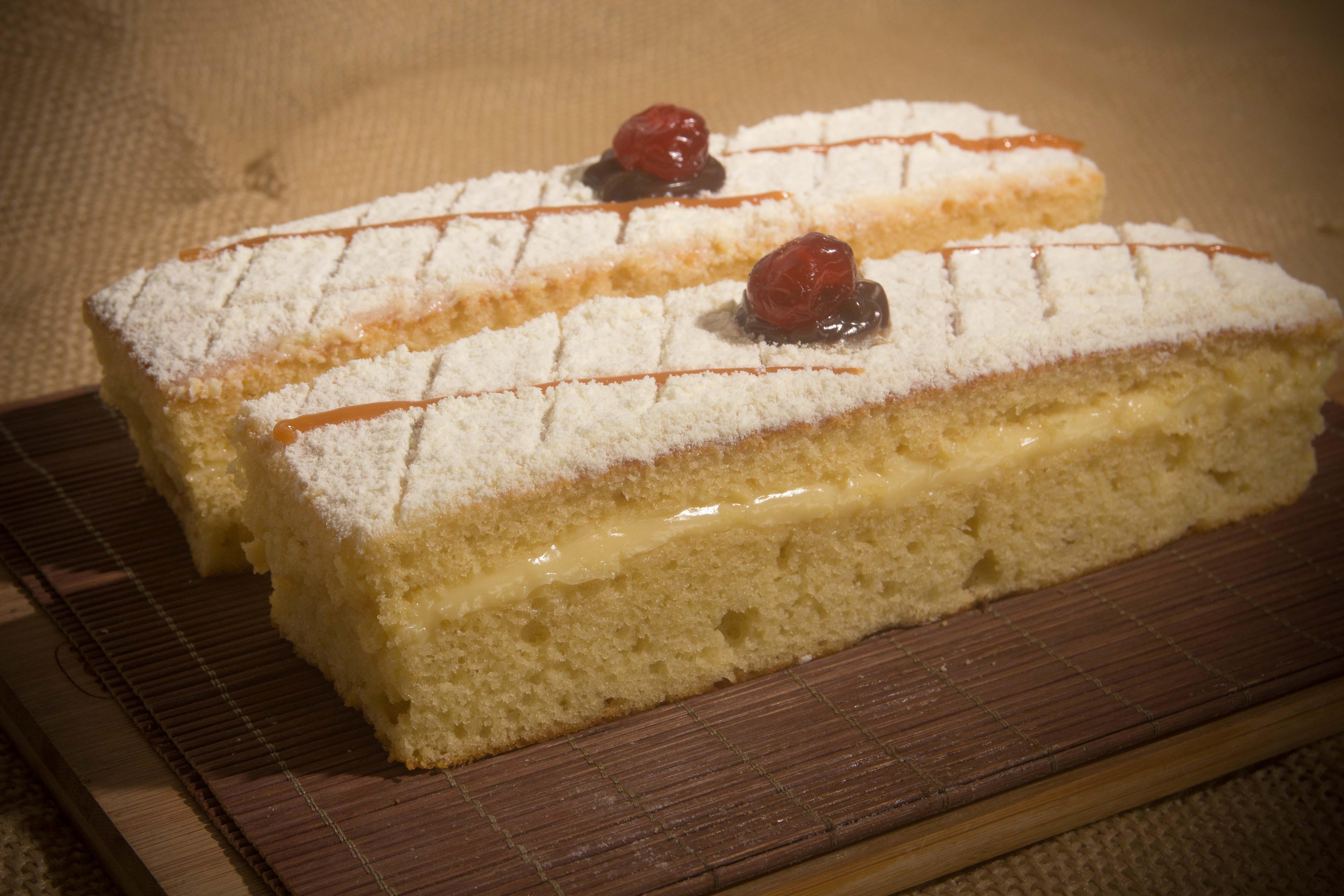 Cake Leitinho
