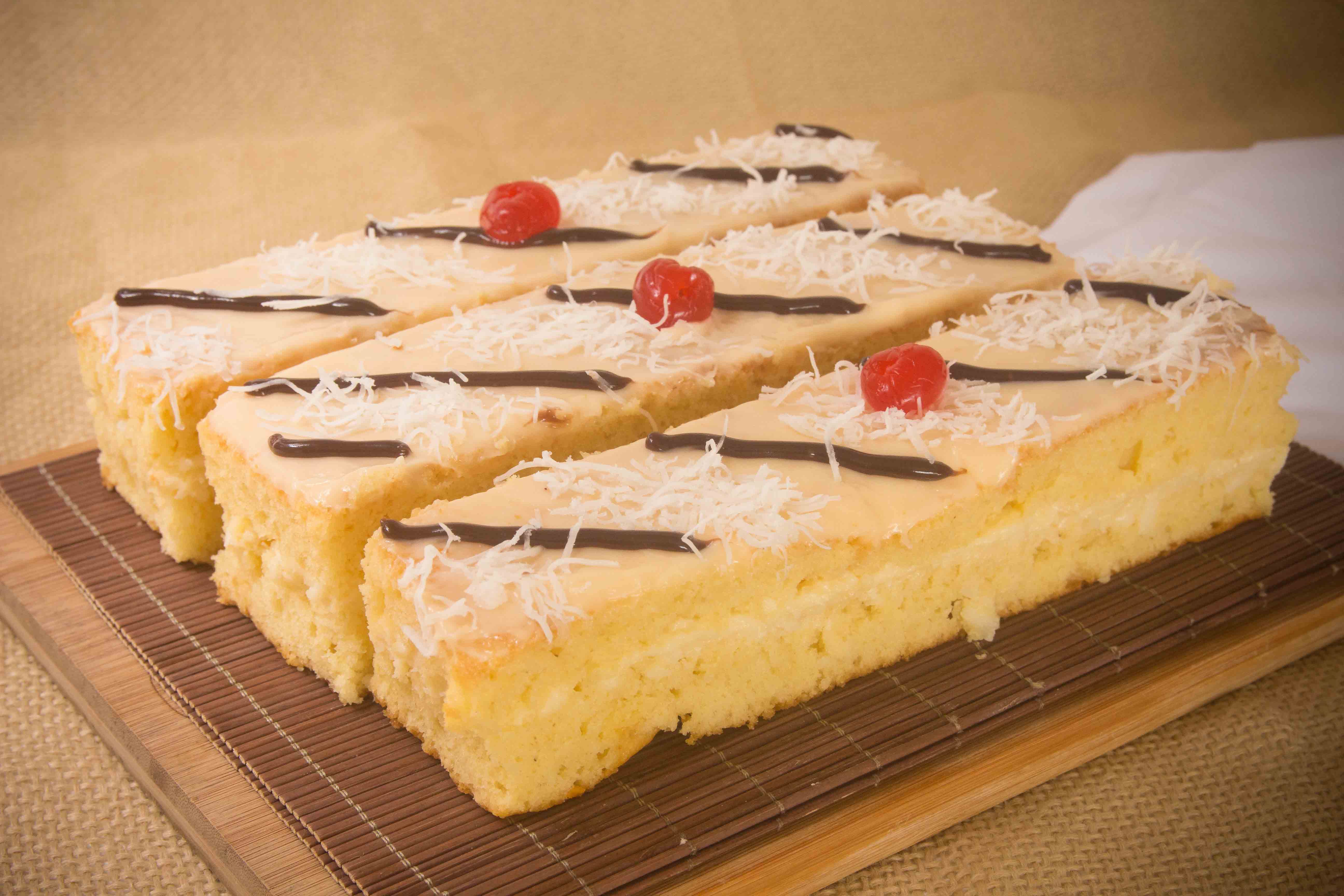 Cake Tapioca