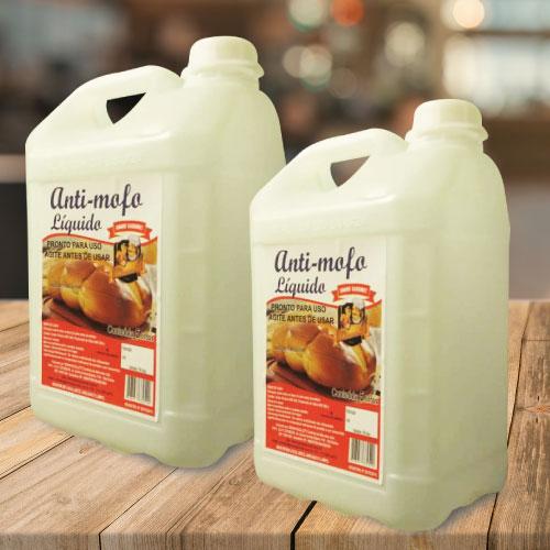 Anti mofo líquido